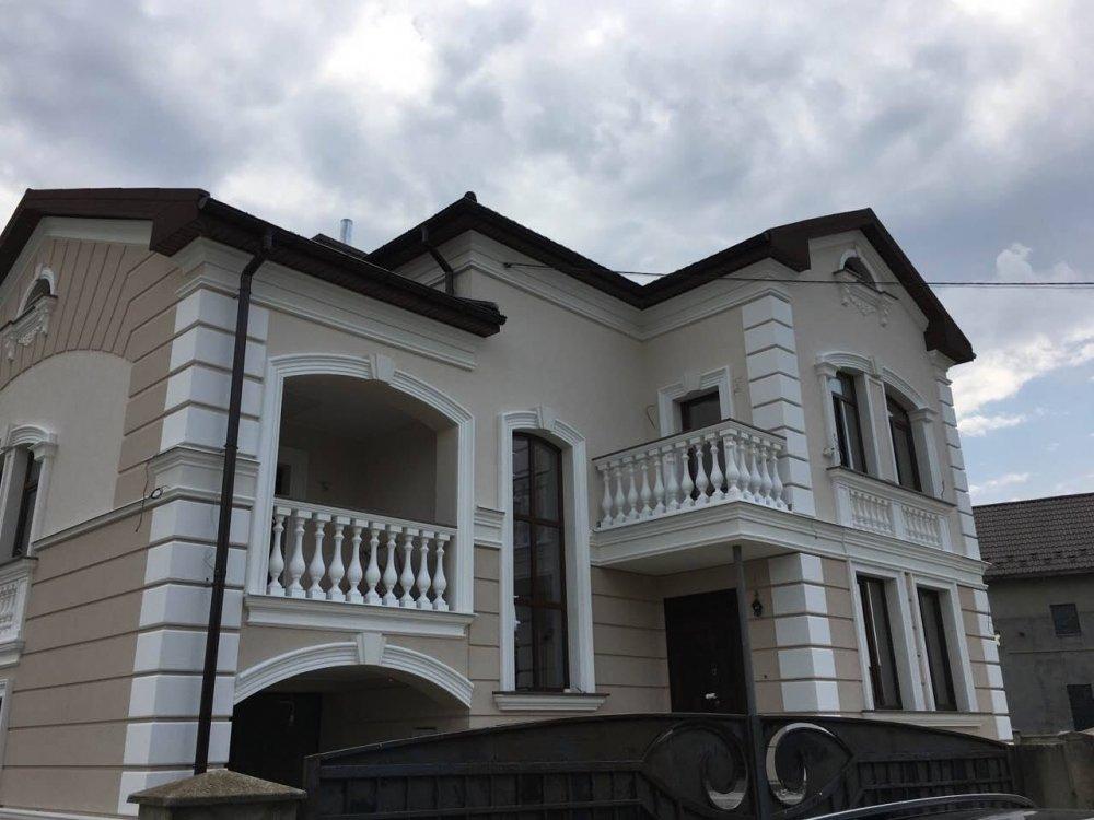 Фасад у Франківську
