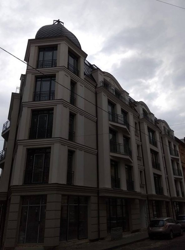 stefanuka lviv
