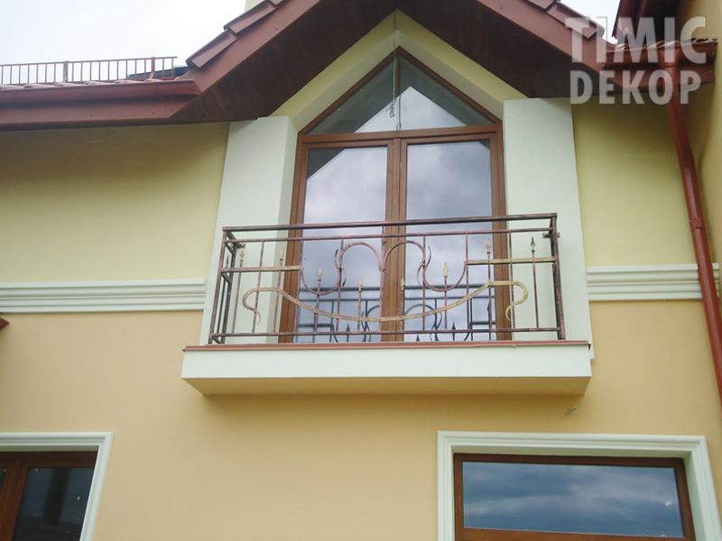 francuzkyj balkon
