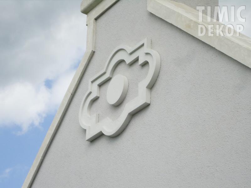 vizerunok na fasad