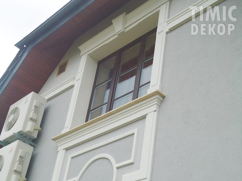 Фасад у Дрогобичі