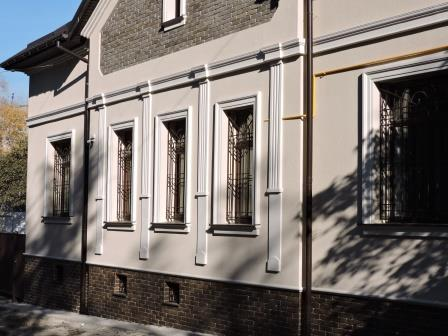 Будинок у Мукачево
