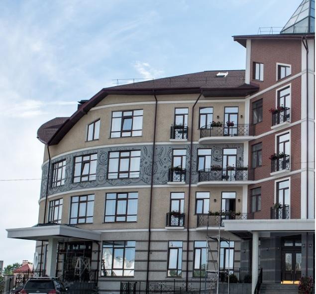 Готель у Червонограді